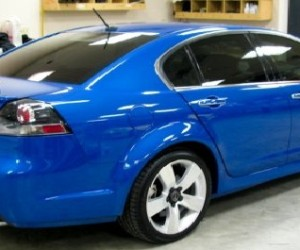 blue pontiac tint