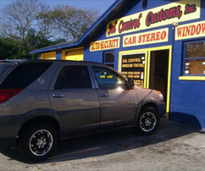 Car Tint